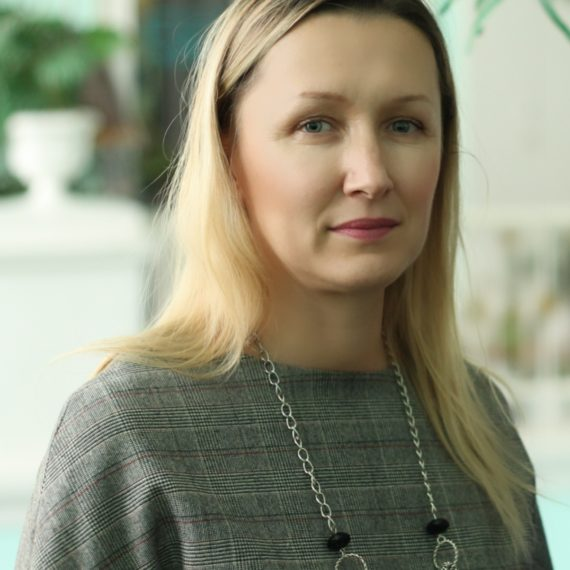 Амирова Елена