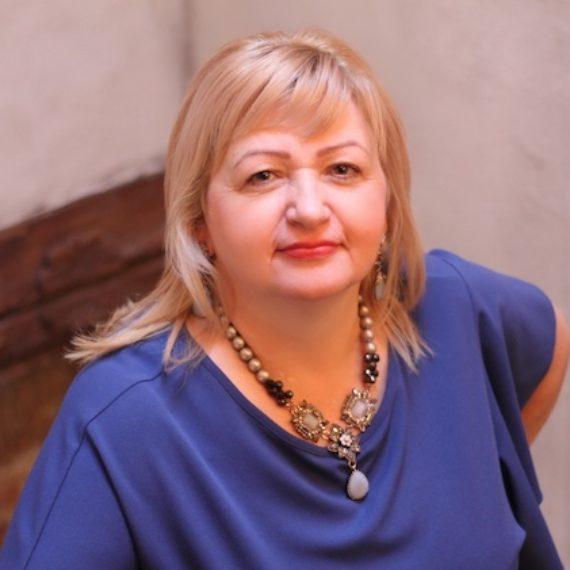 Филиппова Наталья