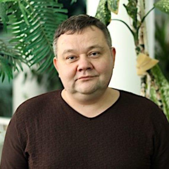 Кругляков Виталий