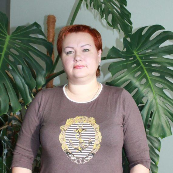 Зверева Ольга