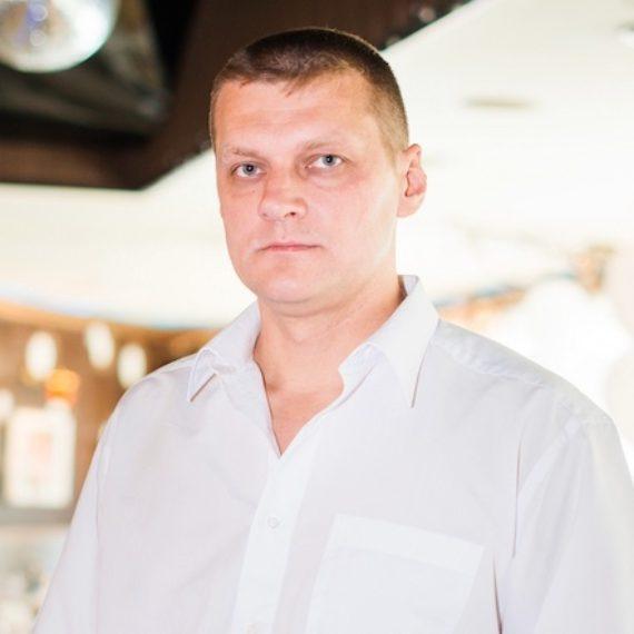 Леванов Олег
