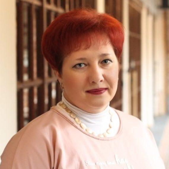 Ломтева Татьяна