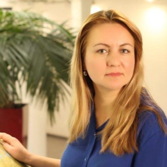 Сальникова Эльмира