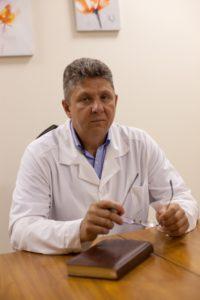 Интервью с Кузьмищевым С. В.