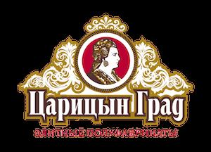 лого Царицын Град