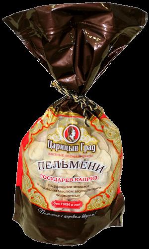 пельмени Государев Каприз