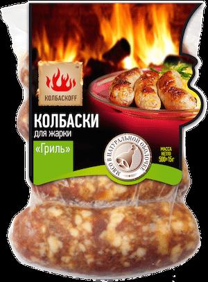колбаски Колбаскофф