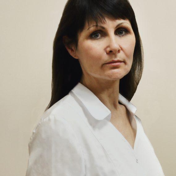 Фирсова Светлана
